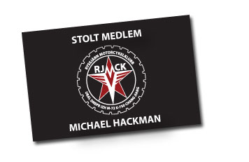 medlemskort